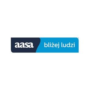 Aasa Polska logo