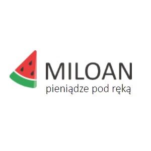 Miloan logo