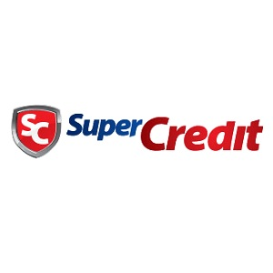 supercredit logo
