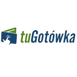 tuGotówka logo